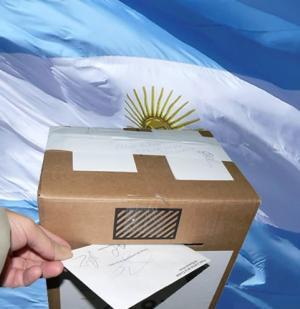 Paso 2017 Justificaci N De No Emisi N Del Voto Para Los Argentinos En El Exterior Embajada